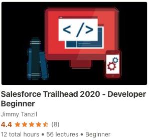 Developer Beginner